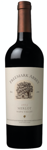 Freemark Abbey Merlot 2013