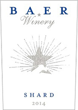 Baer Winery Shard 2014