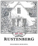 Rustenberg Ida's Estate 1682 Red Blend 2013