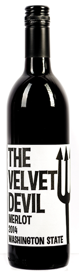 Charles Smith The Velvet Devil 2014
