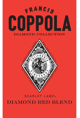 Francis Ford Coppola Diamond Series Red Blend 2014