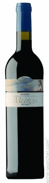 Quinta do Portal Mural Reserva Red Wine 2013