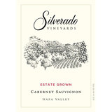 Silverado Vineyards Cabernet Sauvignon 2012