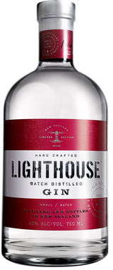 Lighthouse Batch Distilled Gin