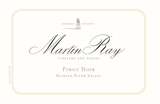 Martin Ray Russian River Valley Pinot Noir 2014