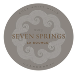 Evening Land Seven Springs Vineyard La Source Chardonnay 2013