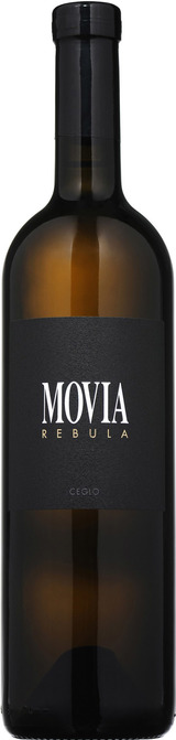 Movia Rebula 2012