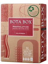 Bota Box Bota Brick RedVolution