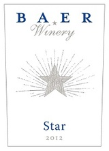 Baer Winery Star 2012