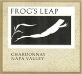Frog's Leap Chardonnay 2014