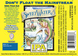 SweetWater Brewing Company SweetWater IPA