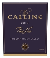 The Calling Russian River Valley Pinot Noir 2013