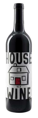 House Wine Red 2014
