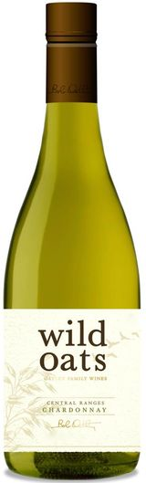 Wild Oats Central Ranges Chardonnay 2014