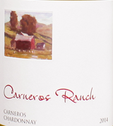 Carneros Ranch Chardonnay 2014