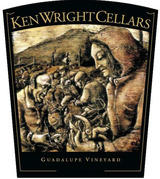 Ken Wright Guadalupe Vineyard Pinot Noir 2014