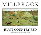 Millbrook Hunt Country Red 2014