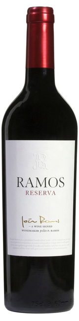 Joao Portugal Ramos Reserva Red 2013