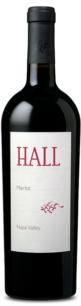Hall Napa Valley Merlot 2013