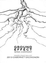 Ground Effect Cabernet Sauvignon 2014