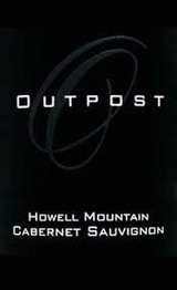 Outpost Howell Mountain Cabernet Sauvignon 2013