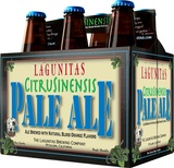 Lagunitas Citrusinensis Pale Ale