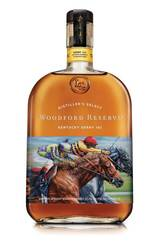 Woodford Reserve Kentucky Derby 143 Bourbon 2017