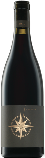 Soter North Valley Origins Yamhill Carlton Pinot Noir 2012