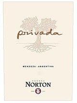 Bodega Norton Privada 2013