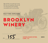 Brooklyn Winery Old Vine Zinfandel 2013