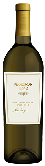 Franciscan Estate Chardonnay 2014