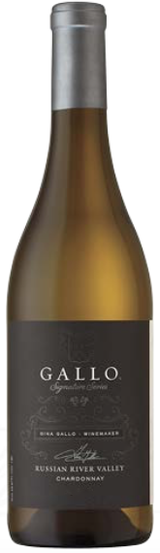 Gallo Family Vineyards Signature Series Chardonnay 2013