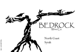 Bedrock Wine Co. North Coast Syrah 2014