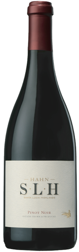 Hahn SLH Estate Pinot Noir 2014