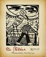 Roco Wines The Stalker Pinot Noir 2013