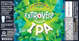 Left Hand Brewing Extrovert