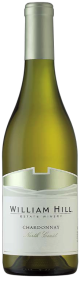 William Hill North Coast Chardonnay 2014