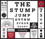 d'Arenberg The Stump Jump Shiraz 2012