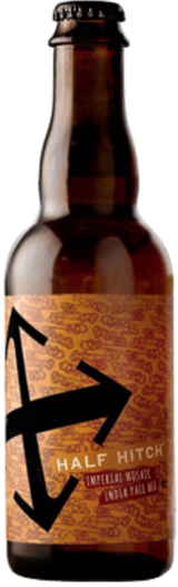 Crux Fermentation Project Half Hitch Mosaic Imperial IPA