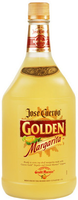 Jose Cuervo Golden Margarita