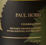 Paul Hobbs Richard Dinner Vineyard Chardonnay 2014