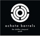 Ochota Barrels The Shellac Vineyard Syrah 2014