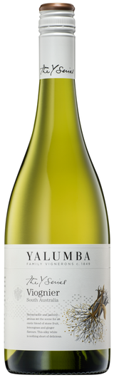 Yalumba Y Series Viognier 2015