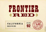 Fess Parker Lot 92 Frontier Red