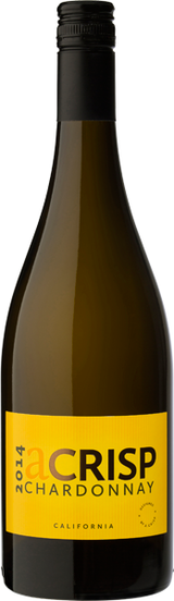Luna Vineyards aCrisp Chardonnay 2014