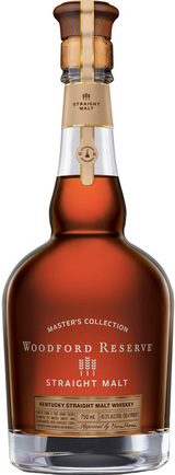 Woodford Reserve Master's Collection Straight Malt Whiskey