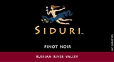 Siduri Russian River Valley Pinot Noir 2014