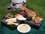 Spirited Wines Picnic Tasty Nosh for Two