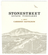 Stonestreet Estate Vineyards Cabernet Sauvignon 2013