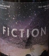 Field Recordings Fiction Pinot Gris 2014